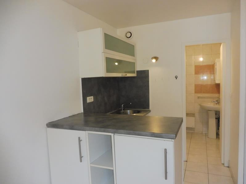 Sale apartment Sarcelles 102 000€ - Picture 3