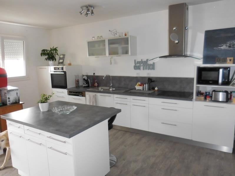 Sale apartment Caen 154900€ - Picture 1