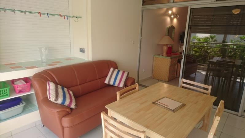 Sale apartment St francois 132 000€ - Picture 3