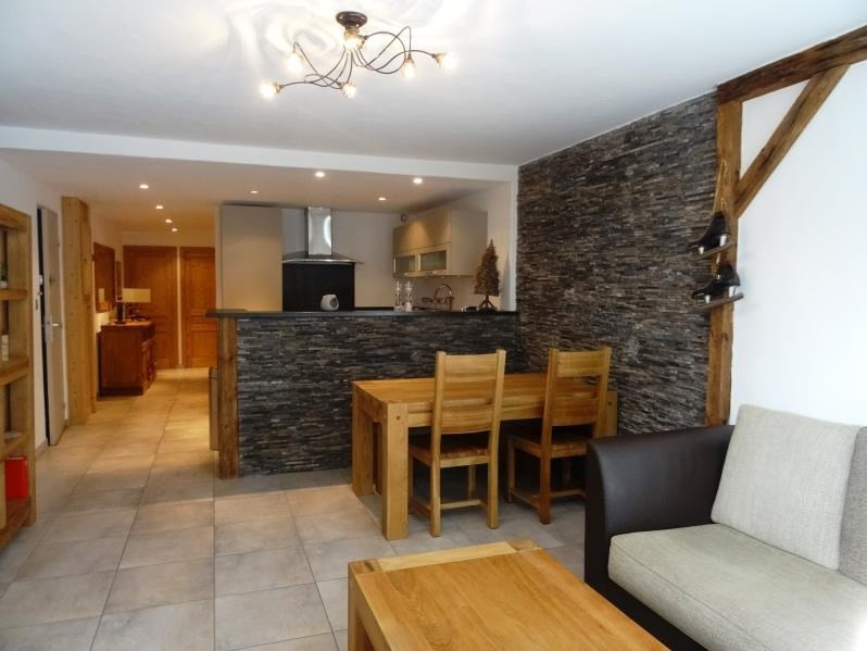 Vente de prestige appartement Les arcs 285000€ - Photo 6