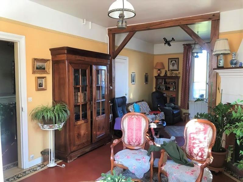 Sale house / villa Chaumont en vexin 296280€ - Picture 4