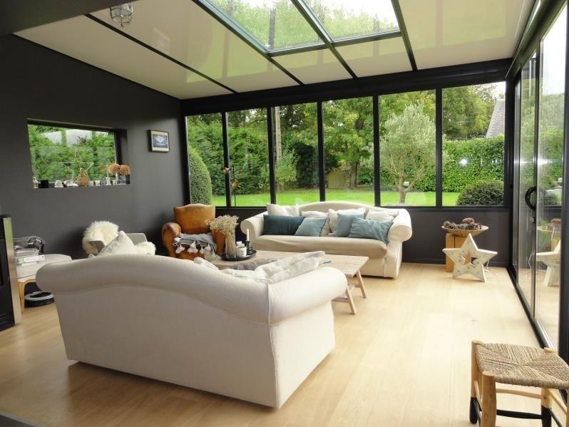 Vente de prestige maison / villa Saint vaast en auge 559000€ - Photo 3