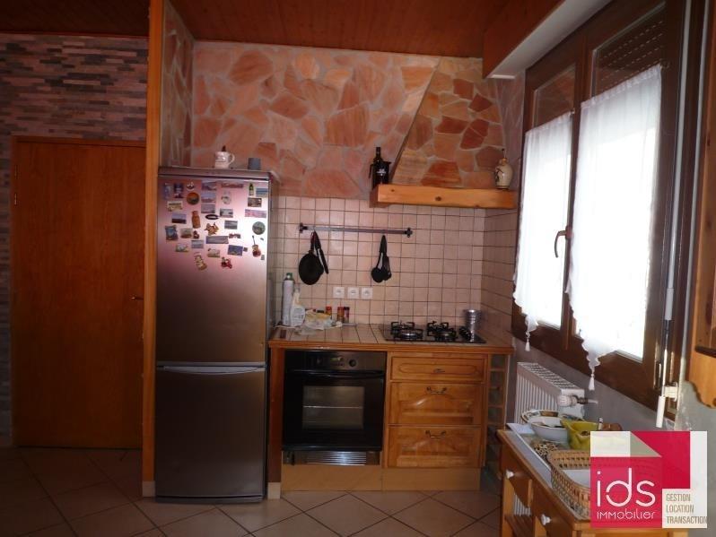 Rental apartment Allevard 545€ CC - Picture 3