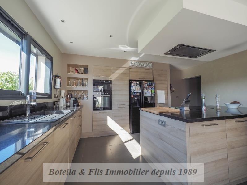 Venta de prestigio  casa Goudargues 580000€ - Fotografía 8