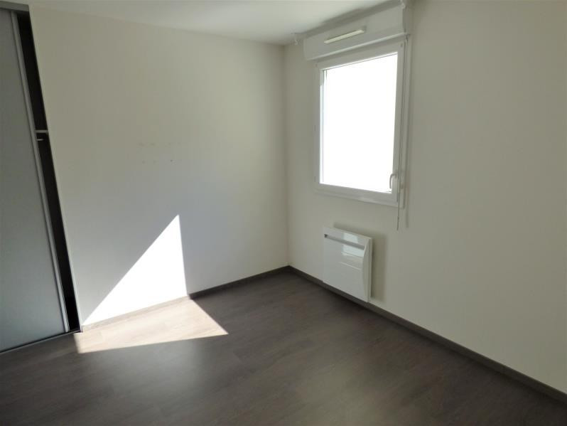 Sale apartment Talant 155 000€ - Picture 4
