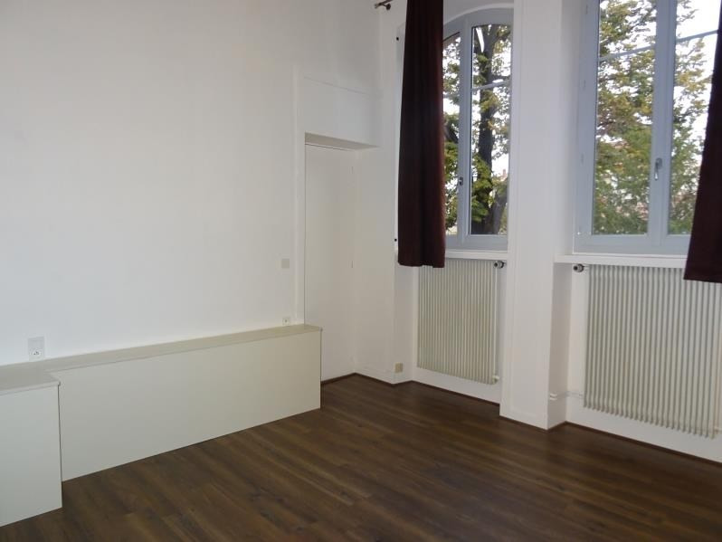 Location appartement Roanne 500€ CC - Photo 5