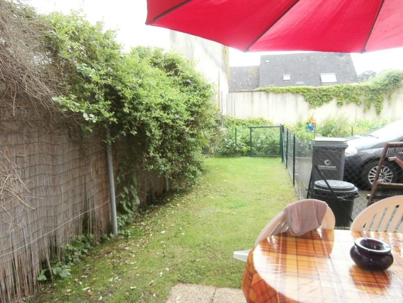 Location appartement Caen 700€ CC - Photo 1