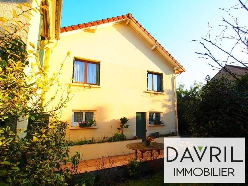Sale house / villa Eragny 399000€ - Picture 6