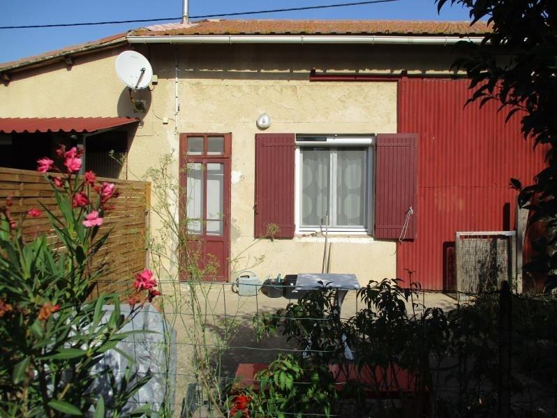 Rental house / villa St martin de crau 603€ CC - Picture 2
