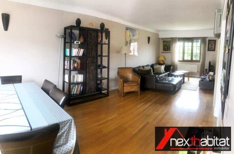 Vente maison / villa Les pavillons sous bois 468000€ - Photo 2