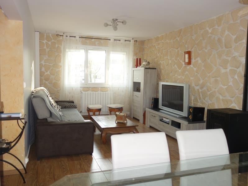 Vente maison / villa La queue en brie 284900€ - Photo 2
