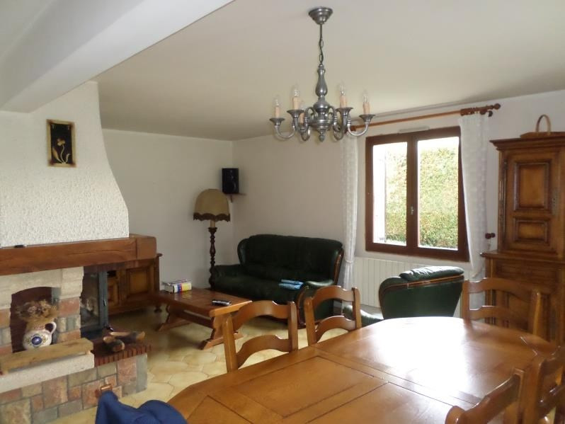 Sale house / villa Lavancia epercy 269 000€ - Picture 2