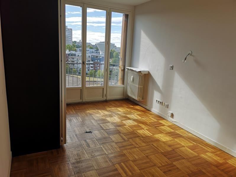 Sale apartment Châtillon 385000€ - Picture 3