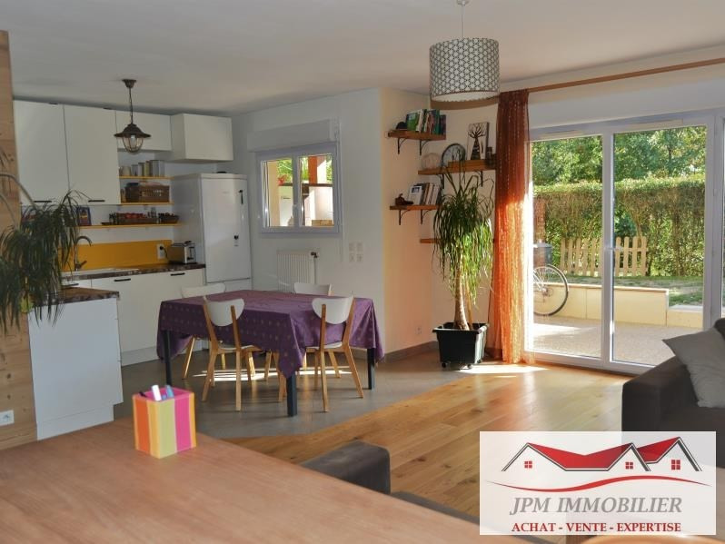 Sale apartment Thyez 207500€ - Picture 1