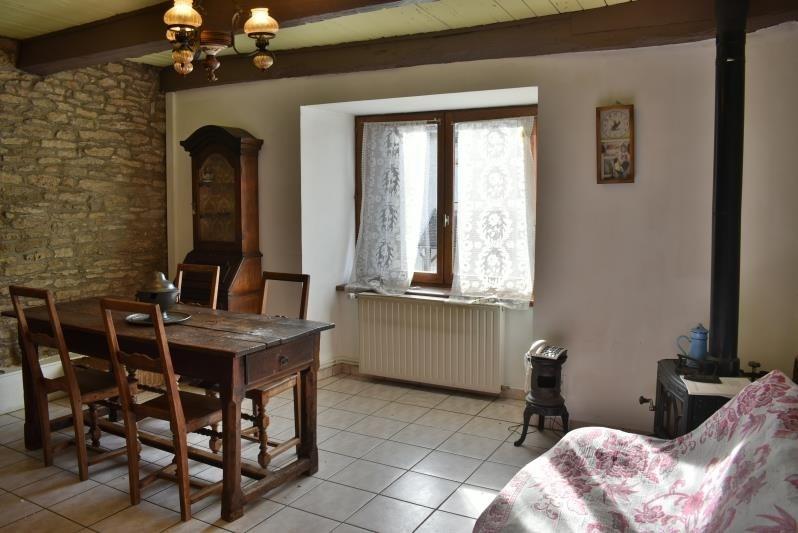 Sale house / villa Loulans verchamp 154000€ - Picture 8