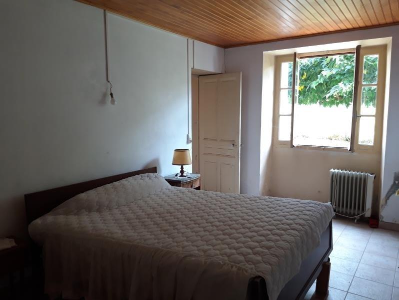 Vente maison / villa Culoz 124000€ - Photo 8