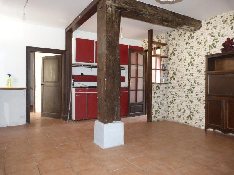 Sale house / villa Charny 78 000€ - Picture 3