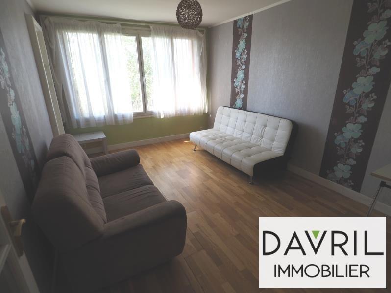 Revenda apartamento Andresy 205000€ - Fotografia 3