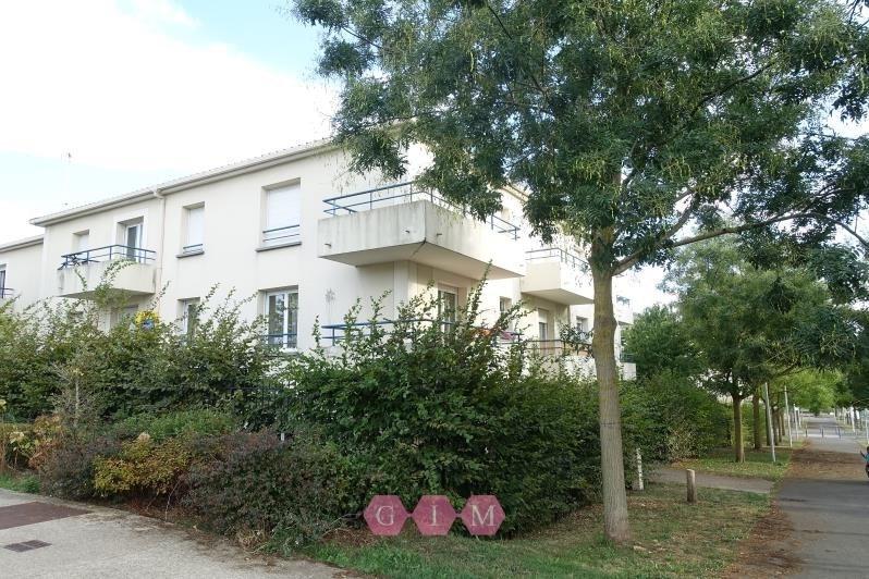 Vente appartement Chanteloup les vignes 115000€ - Photo 1
