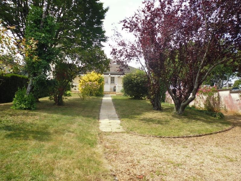 Sale house / villa Poitiers 249 000€ - Picture 2
