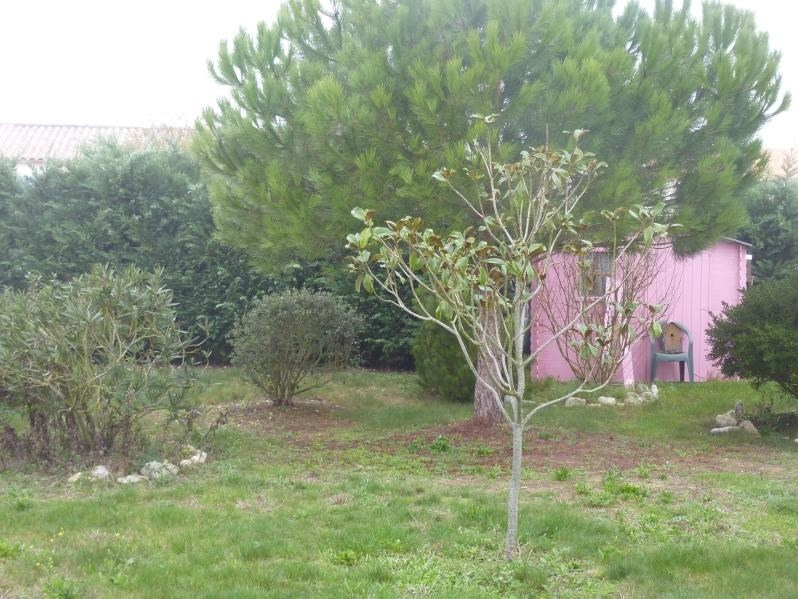 Vente maison / villa Thaire 236 925€ - Photo 9