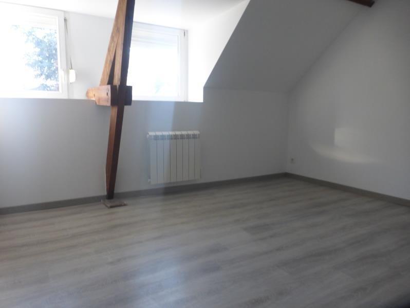 Vente maison / villa Richebourg 188000€ - Photo 6
