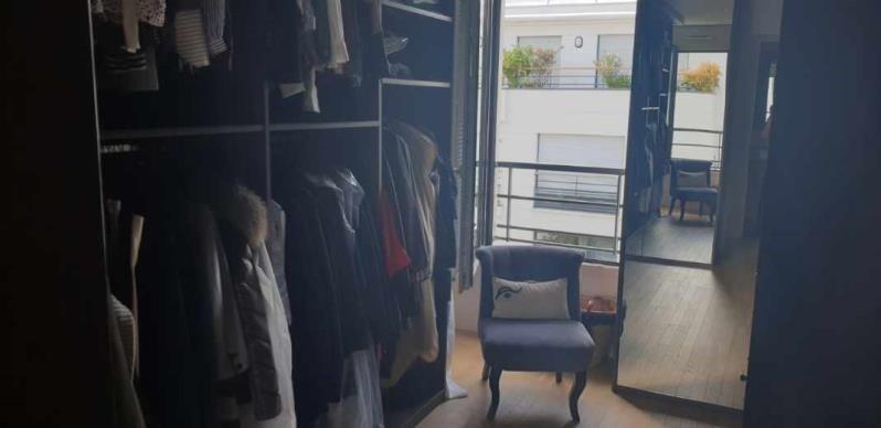 Vente appartement Suresnes 650000€ - Photo 5