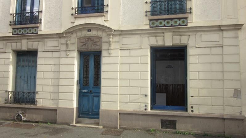 Vente appartement La ferte alais 65 000€ - Photo 1