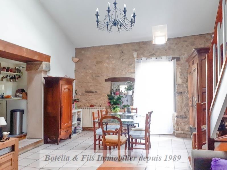 Vente maison / villa Goudargues 199000€ - Photo 3