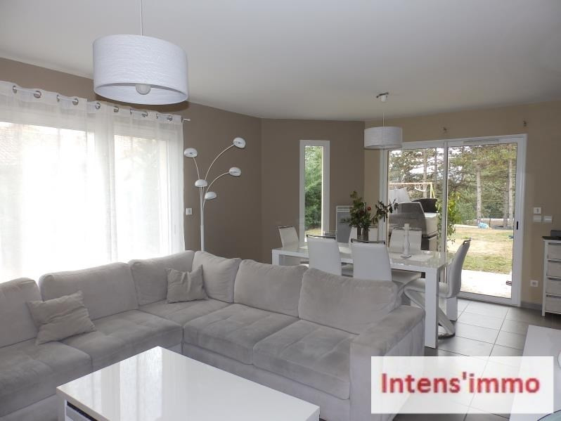 Vente maison / villa Peyrins 239 000€ - Photo 1