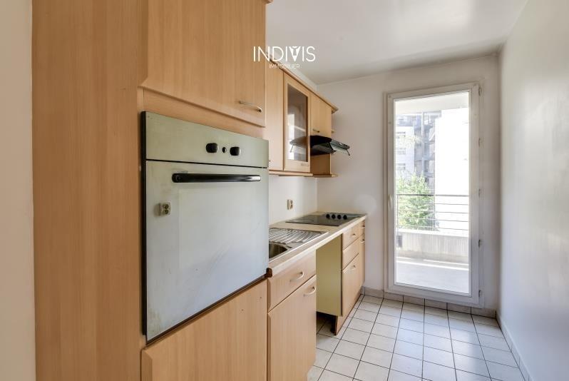 Vente appartement Clichy 367500€ - Photo 8