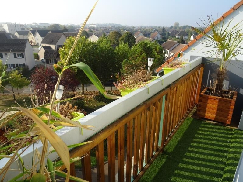 Vente appartement Troyes 113500€ - Photo 2