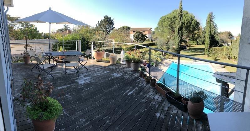 Deluxe sale house / villa Libourne 640000€ - Picture 4