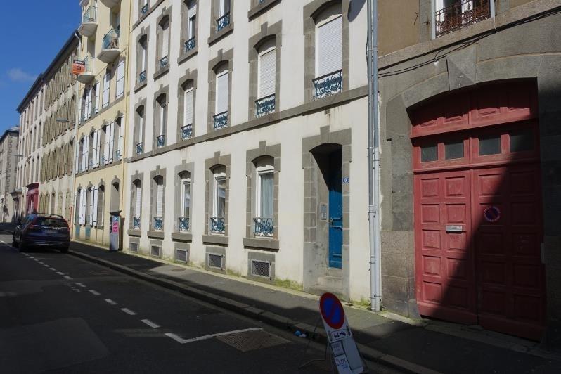 Vente appartement Brest 51000€ - Photo 3