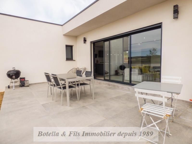 Vente maison / villa Uzes 369000€ - Photo 6
