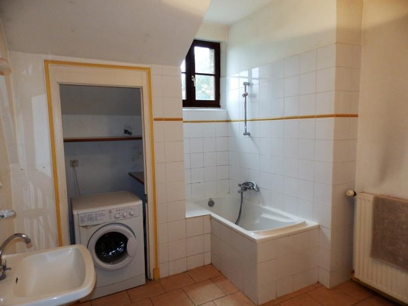 Alquiler  apartamento Chevagnes 600€ CC - Fotografía 8