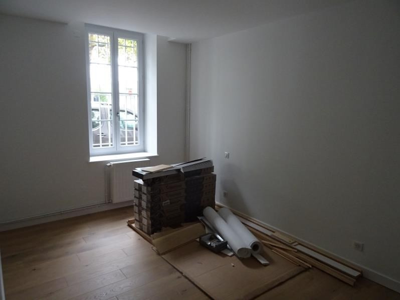 Vente appartement Moulins 158000€ - Photo 2