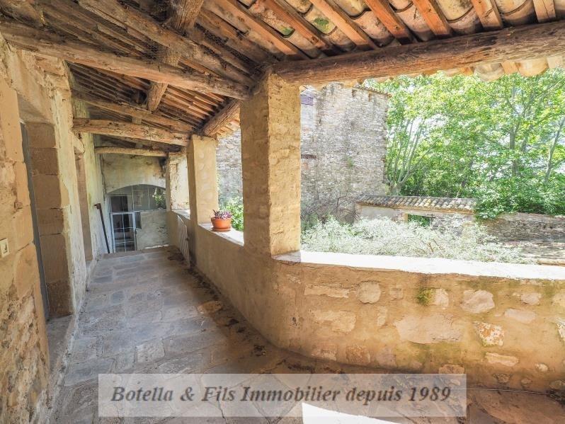 Vente de prestige maison / villa Uzes 688000€ - Photo 3