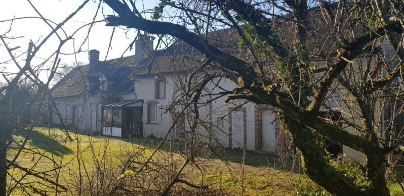 Sale house / villa Tannerre en puisaye 160000€ - Picture 1