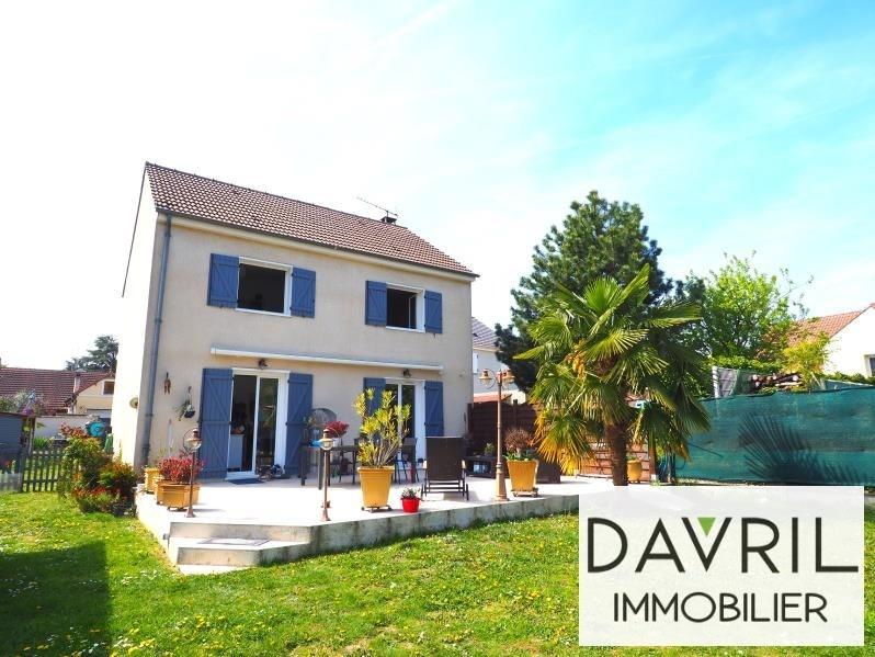Vente maison / villa Chanteloup les vignes 336500€ - Photo 6