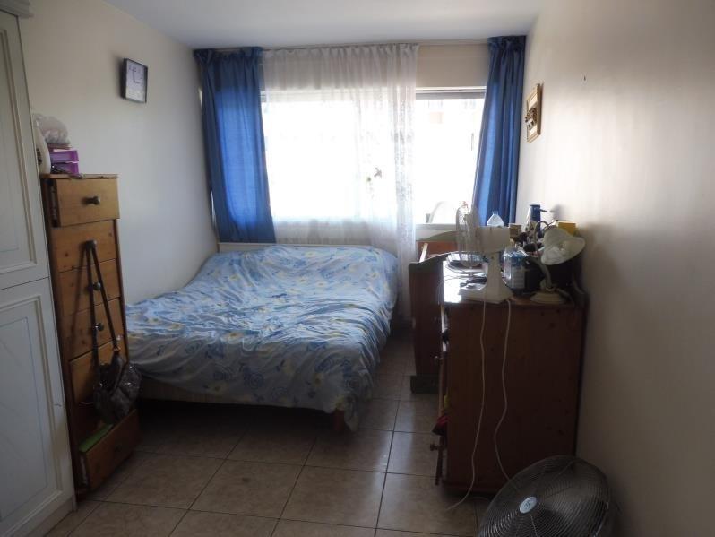 Sale apartment Sarcelles 129000€ - Picture 6