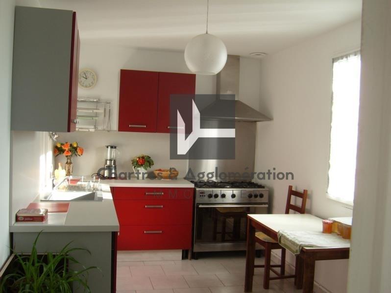 Vente maison / villa Thivars 241500€ - Photo 2