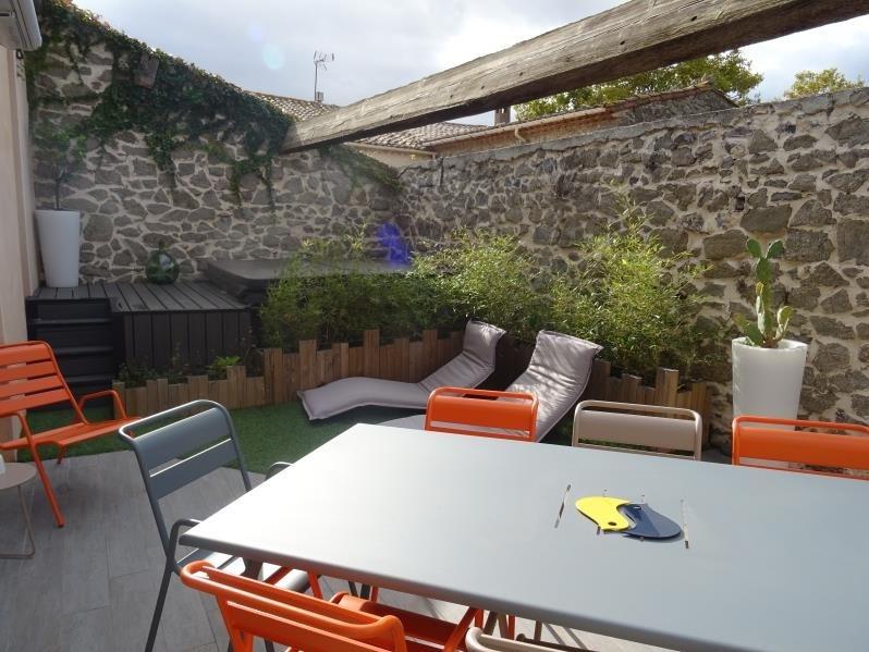 Sale house / villa Valros 399000€ - Picture 6