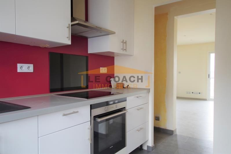 Sale house / villa Montfermeil 235000€ - Picture 1