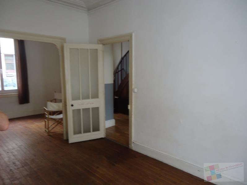 Vente maison / villa Cognac 139100€ - Photo 8