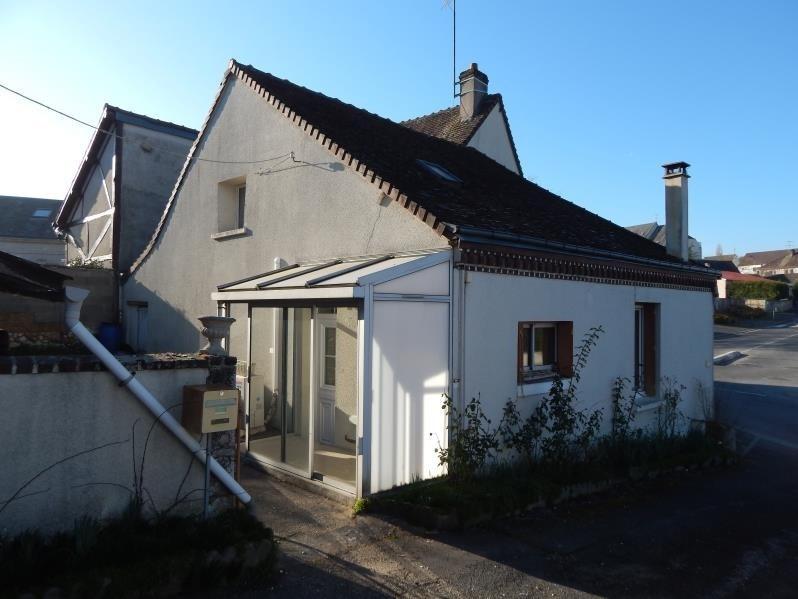 Vente maison / villa Vendôme 76000€ - Photo 1