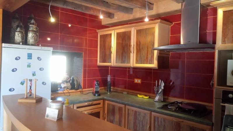 Vente maison / villa Bourbon l archambault 111300€ - Photo 3