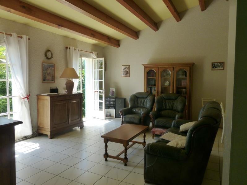 Sale house / villa St pierre d'oleron 327600€ - Picture 4