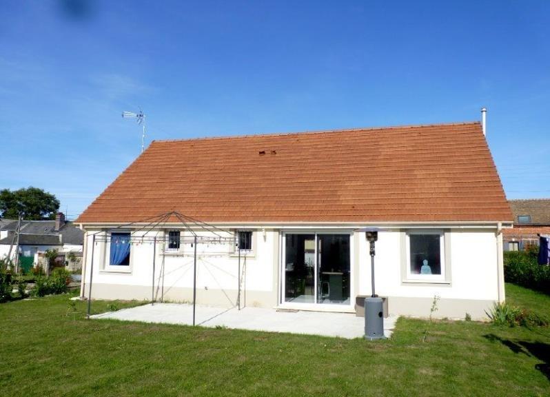 Vente maison / villa St clair sur epte 219320€ - Photo 1