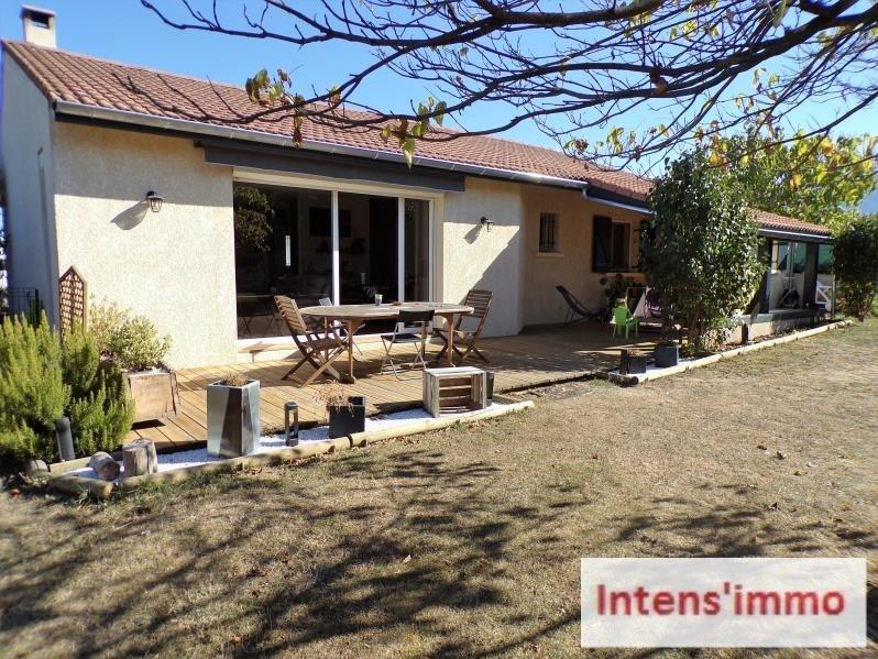 Sale house / villa Chatuzange le goubet 289000€ - Picture 1
